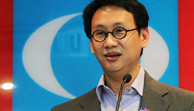 Wong Chen